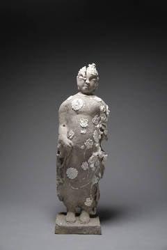 Buddha with Decoration
