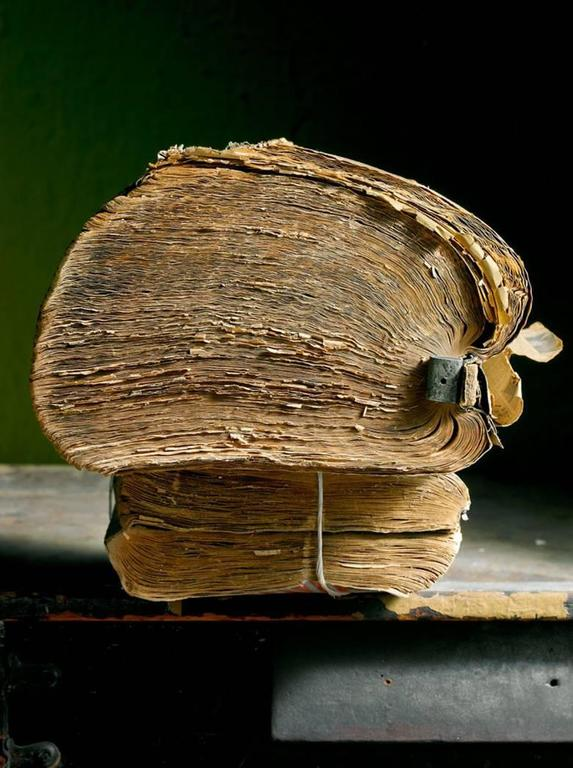 Darger's Telephone Book