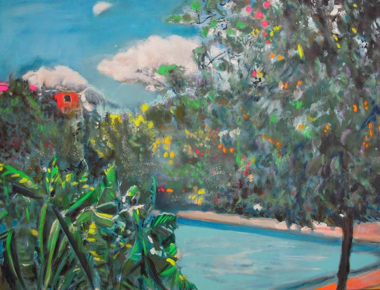 My Secret Garden: My Secret Garden, Painting For Sale At