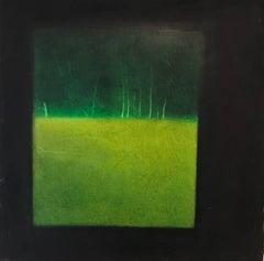Green Horizon 10 x 10