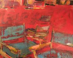Cerulean Chairs