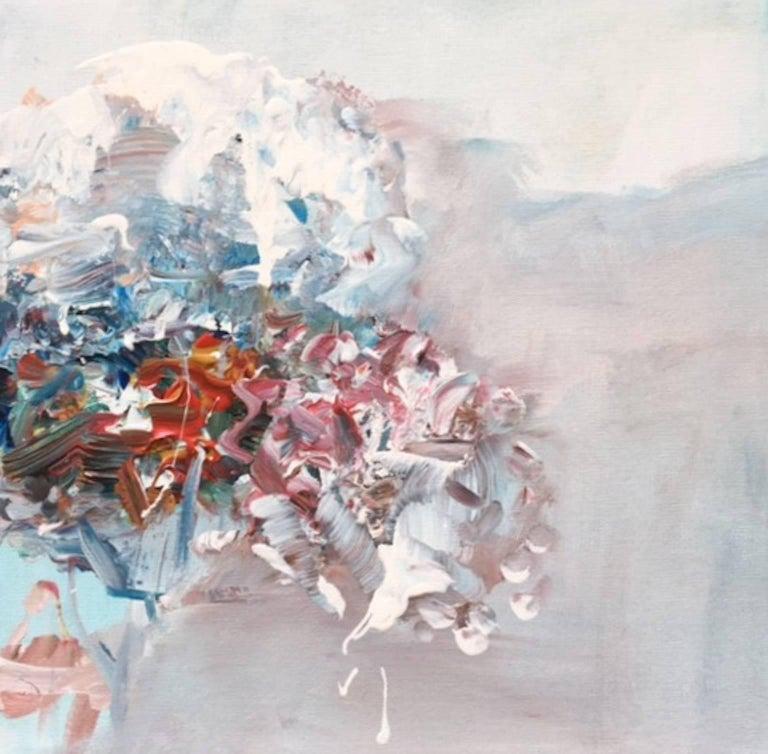 Timothy Sanchez - Hydrangeas Four 1