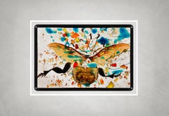 Wings To Dream II Lightbox
