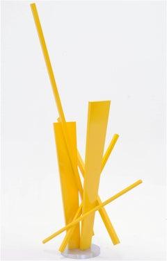 Cypress Yellow