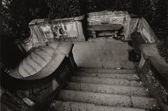 Boboli Garden Stairs