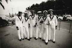 Sailors, La Spezia