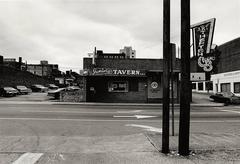 Junior's Tavern, Nashville.