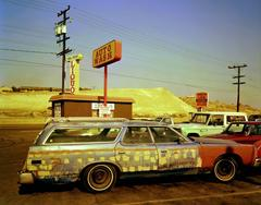 Station Wagon, California