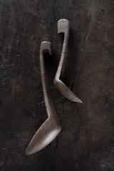 Ron Baxter Smith - Spoons No. 3