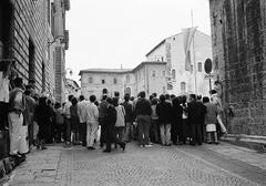 Crowd Backs Firenze