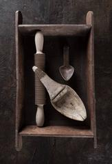 Spoons No.11