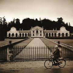 Villa Maser, Veneto, Italy