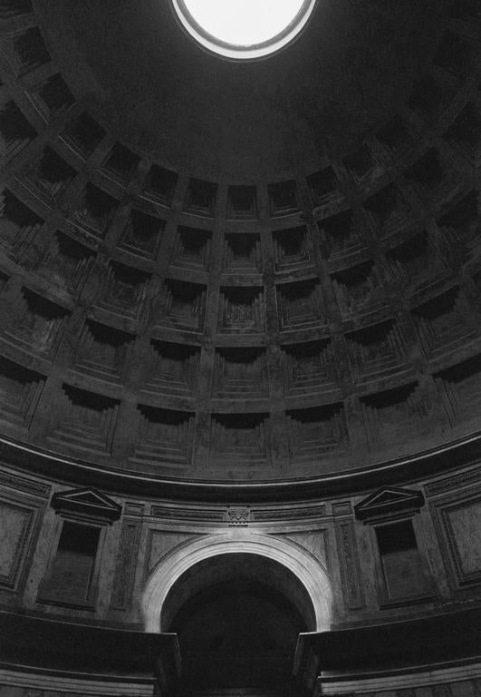 Pantheon Arc