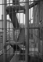 Torino Staircase Bars