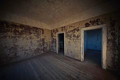 Kolmanskoppe Namibia Room 4