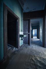 Kolmanskoppe Namibia Room 5