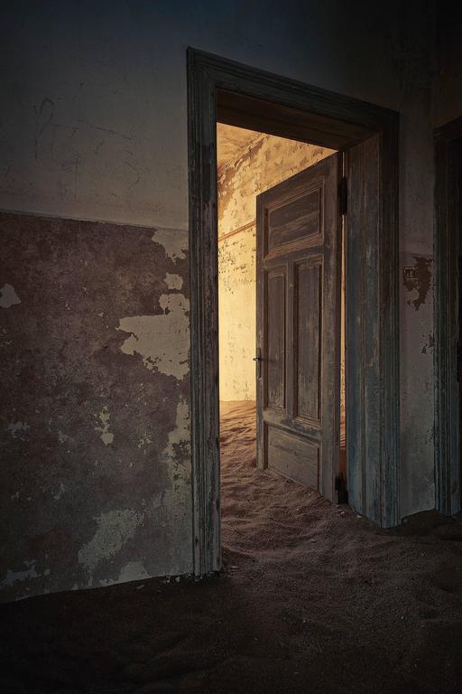 Kolmanskoppe Namibia Room 7