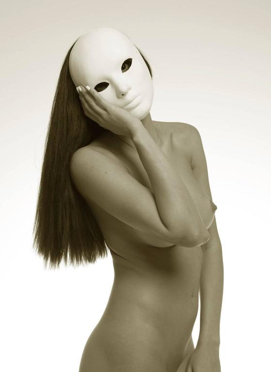 Eleven Mask I
