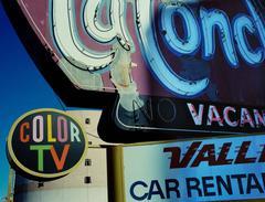 Vegas Signs I