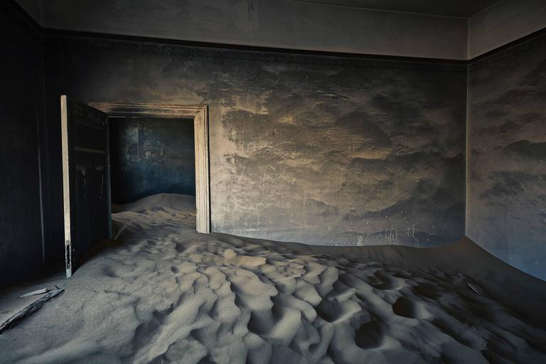 Kolmanskoppe Namibia Room 9, Namibia