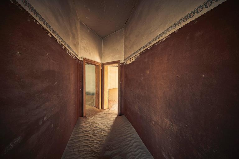 Kolmanskoppe Namibia Room 10, Namibia