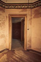 Kolmanskoppe Namibia Room 11, Namibia