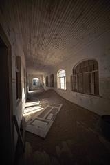 Kolmanskoppe Namibia Room 13
