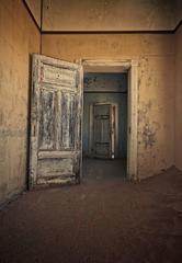 Kolmanskoppe Namibia Room 16