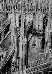 Milano Duomo IV