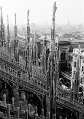 Milano Duomo V