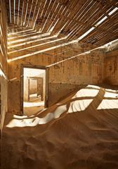 Kolmanskoppe Namibia Room 19