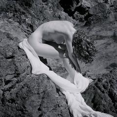 St. Barts Tide Pool Nude