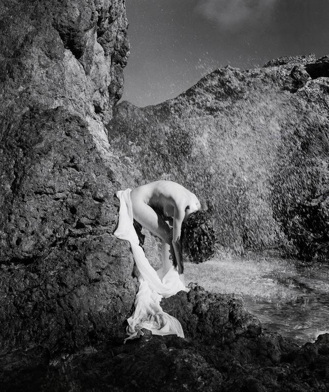 St. Barts Tide Pool Nude - Spray