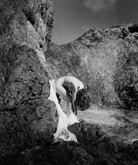 St. Barts Tide Pool Nude - Spray