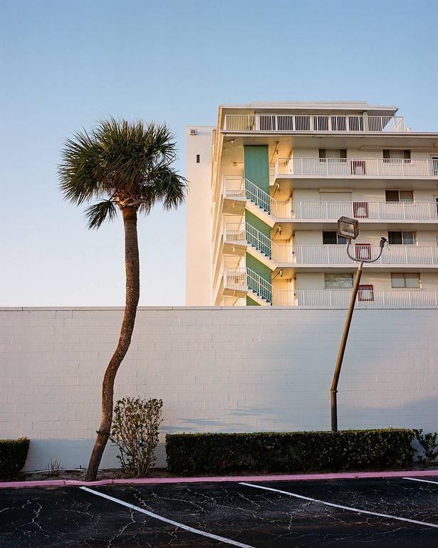 Echo, Daytona Beach