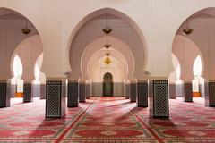 Moulay Ali Cherif Mausoleum I, Rissani, Morocco