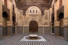Bou Inania Medersa Ver.2, Fez, Morocco