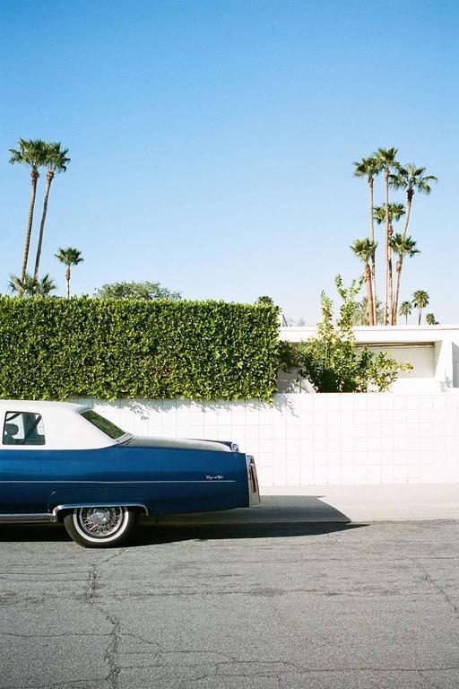 Coupe De Ville, Palm Springs, CA