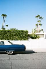 Jim Ryce - Coupe De Ville, Palm Springs, CA