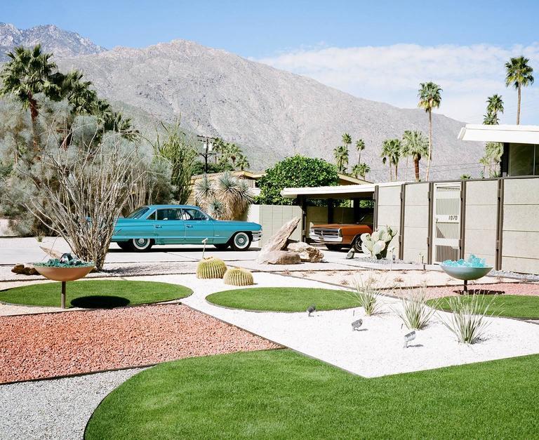 Classics, Palm Springs, CA