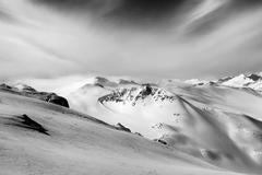 Chilcotin Mountains No. 5