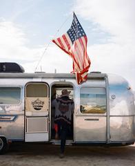 Jim Ryce - Adventure. Pioneertown, CA