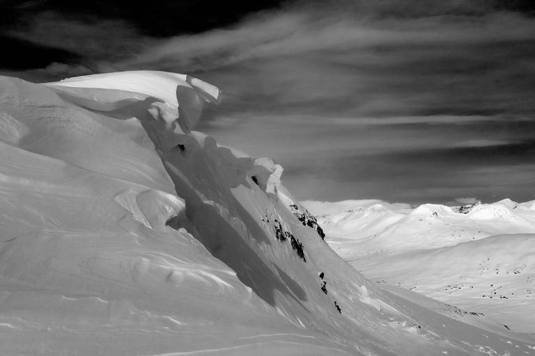Chilcotin Mountains No. 2, British Columbia, Canada