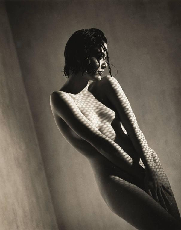 Perforated Nude
