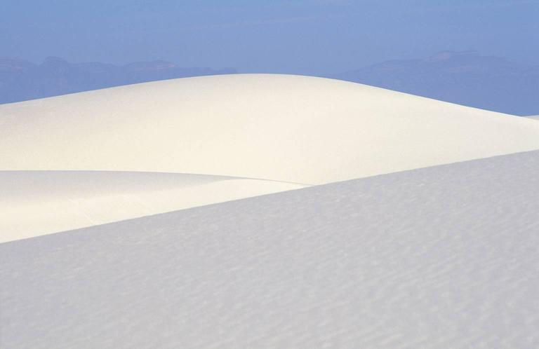 White Sands Ver. 1, New Mexico