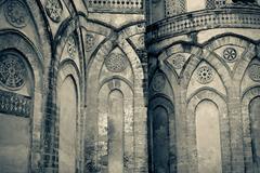 Cattedrale di Monreale, Version 2