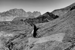 Hajar Mountains #1