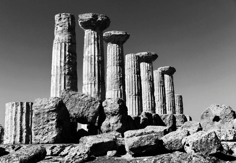 Temple of Heracles