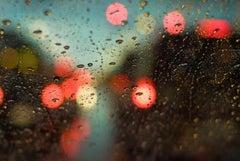City Rain - Stop Lights