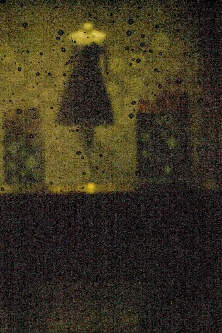 City Rain - The Dress